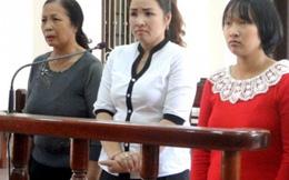 2 nữ giám đốc lừng danh đất cảng hầu tòa