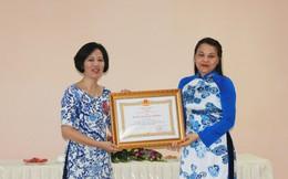 Người phụ nữ hết lòng với Bảo tàng Phụ nữ Việt Nam hơn 3 thập kỷ