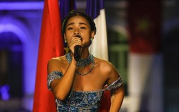 Đồng Lan mong trở thành cầu nối giữa 2 nền văn hóa Pháp – Việt