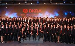 Ra mắt nhận diện thương hiệu mới, DKRA Vietnam tiếp tục khẳng định vị thế trong lĩnh vực BĐS