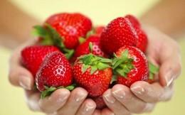 Những loại rau củ quả hàng đầu cho người bị viêm loét dạ dày