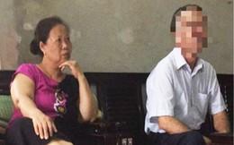 Hà Nội: Hai bé bỏng nặng vì bị hàng xóm hắt nồi nước luộc bầu vào người