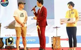 Phiên đấu giá đầu tiên gây Quỹ Mottainai 2019: Hấp dẫn và gay cấn