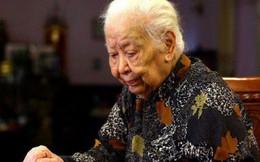 Nghi thức lễ tang cấp cao với cụ bà hiến 5.000 lượng vàng cho Nhà nước