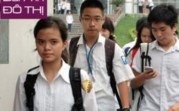 Hà Nội nghiêm cấm trường vận động học sinh yếu không thi vào lớp 10