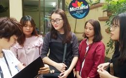 Đến Mottainai 2018 với trái tim ấm áp và tấm lòng rộng mở