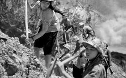 Chuyện bây giờ mới kể về những nỗi khổ của nữ chiến sĩ Trường Sơn