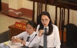 Luật sư Phúc: Kính mong hội đồng xét xử tuyên bác sĩ Lương vô tội