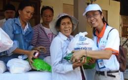 'Thương về miền Trung' đến với phụ nữ nghèo Phú Vang