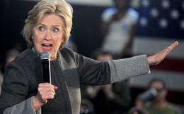 Bà Hillary Clinton bỏ ý định tiếp tục tranh cử tổng thống Mỹ