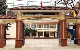 Nghệ An: Phó chánh văn phòng huyện ủy không có bằng Trung học phổ thông