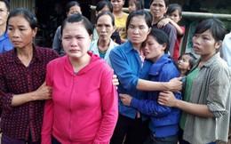 Hòa Bình: Nỗ lực tìm kiếm 18 người bị vùi lấp do sạt lở đất