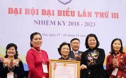 8 mục tiêu của Hội Bảo vệ quyền trẻ em Việt Nam trong 5 năm tới