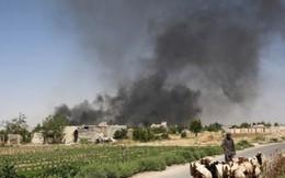 25 trẻ nhỏ Syria chết trong một vụ không kích