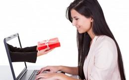 Đảm bảo an toàn khi mua sắm trên mạng
