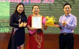 Yên Bái: Nhiều phụ nữ khởi nghiệp thành công từ cuộc thi ý tưởng sáng tạo
