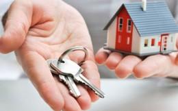Sự thật từ chiêu mua nhà trả góp lãi suất 0%