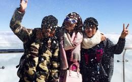 Đón lễ hội mùa đông Sapa: Chơi ở đâu, giá bao tiền?