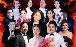 NSND Thanh Hoa hát vì xứ Nghệ bị ảnh hưởng bởi cháy rừng