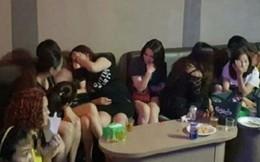 Giải cứu 28 phụ nữ Việt Nam bị ép hoạt động mại dâm ở Malaysia