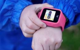Đức đề nghị cha mẹ phá hủy đồng hồ thông minh đã mua cho con