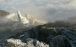 Khánh thành, khai quang Đại tượng Phật A Di Đà trên đỉnh Fansipan