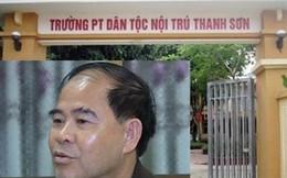 Thầy Hiệu trưởng lạm dụng tình dục các nam sinh ở Phú Thọ bị thêm tội danh