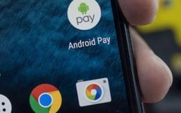 Singapore, quốc gia Châu Á đầu tiên trải nghiệm 'ví ảo' Android Pay