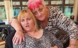 Người phụ nữ mắc bệnh Alzheimer trẻ nhất nước Anh