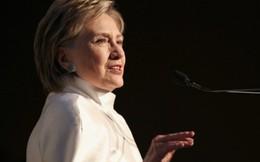 Bà Hillary sẽ xuất bản hồi ký về thất bại trong tranh cử Tổng thống Mỹ