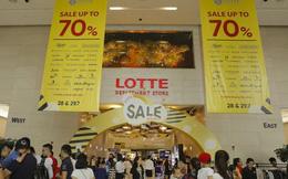 3 hội chợ mua sắm hấp dẫn không nên bỏ lỡ trong dịp cuối tuần này