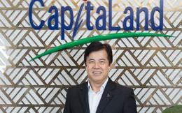 CapitaLand - một trong những doanh nghiệp uy tín của Singapore tại Việt Nam