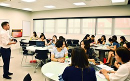 Nâng cao năng lực cho gần 500 cán bộ quản lý giáo dục và giáo viên