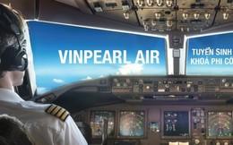 Vinpearl Air tuyển sinh 400 phi công và kỹ thuật bay khóa 1