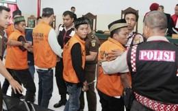 Kẻ phạm tội ấu dâm Indonesia đầu tiên bị tuyên án thiến hóa học