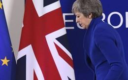 Chính trường Anh rối loạn vì Quốc hội giành quyền kiểm soát Brexit khỏi tay Thủ tướng