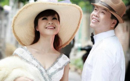 Sự thật chuyện 'hoàng tử nhạc Đỏ' Đăng Dương sợ vợ