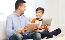Nguyên tắc cha mẹ 'tung con' lên mạng xã hội