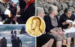 Những bóng hồng sáng giá cho Giải Nobel Hòa bình 2016
