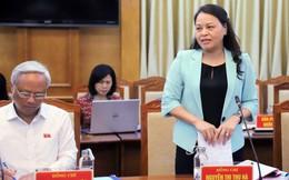 Bắc Giang: Xâm hại trẻ em và 'phần nổi của tảng băng chìm'