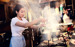 Ngân Khánh tái xuất, Trang Nhung thử làm nhà sản xuất phim