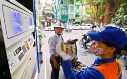 Giá xăng tăng thêm 500-600 đồng/lít