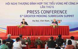 Hỗ trợ phụ nữ tiểu vùng Mekong thêm thu nhập để hỗ trợ sinh kế gia đình