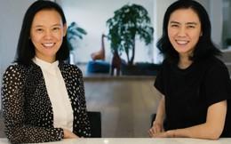 Nữ start up Trung Quốc đang vượt Mỹ