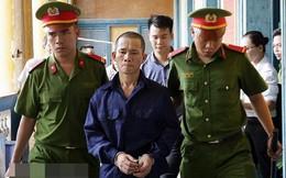 Vụ án oan Huỳnh Văn Nén: Bị cáo Nguyễn Thọ bị phạt tù chung thân