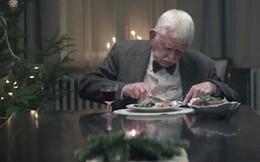 Clip Giáng sinh 'chạm đến tim'