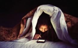 Nữ sinh trầm cảm do lạm dụng mạng xã hội