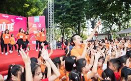 Ca sĩ Hoàng Bách tham gia nhảy vì sự tử tế, chấm dứt bạo lực giới