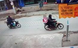 Hà Nội: Khởi tố kẻ xâm hại bé gái 10 tuổi trong vườn chuối