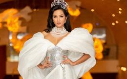Hoa hậu H'Hen Niê được giữ vĩnh viễn vương miện Empower